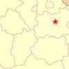 Map Mn Zavkhan Aimag