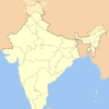 Map Of Andhra Pradeshshowing Location Of Bapatla