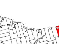 Lot 40-Prince Edward Island