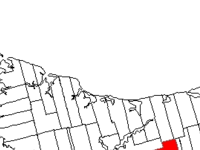 Lot 49-Prince Edward Island