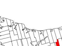 Lot 51-Prince Edward Island