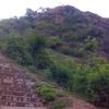 Maradigudda At The Heart Of Kollegal City