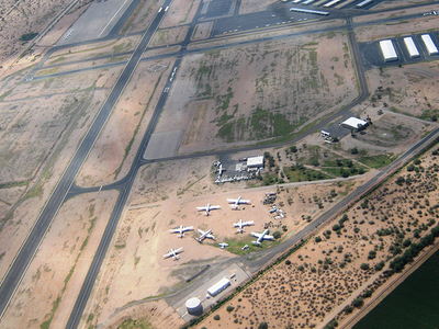 Marana Regional Airport
