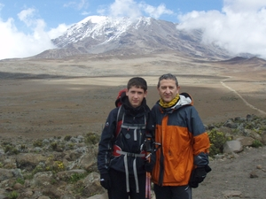 Marangu Route Kilimanjaro Travel
