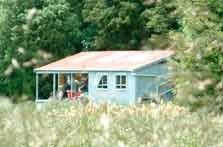 Marauiti Hut