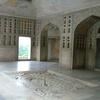 Marble Lattices At Musamman Burj