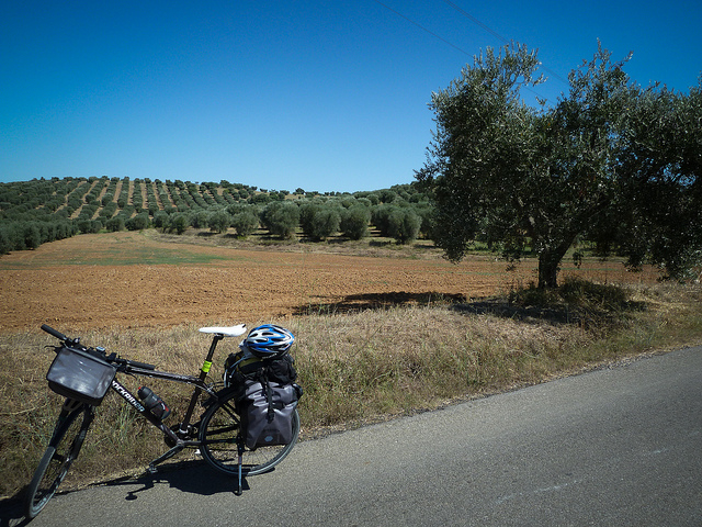 Bike Holiday In #Tuscany Photos
