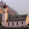 Maria Heimsuchung Parish Church Ehrwald Tyrol