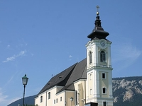 Maria Kirchbüchl Pilgrimage Church