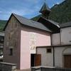 Maria Loreto Chapel Ried Im Oberinntal Austria