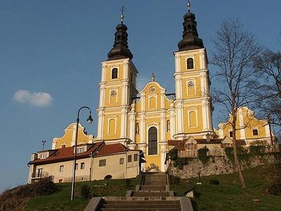 Mariatrost Basilica