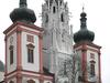 Mariazell Basilica