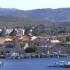 Coastal Area Seferihisar