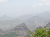 Marjorie Point Overlooking Sahyadri Range- Mahabaleshwar - Maharashtra - India