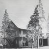 Marshall's Hotel - Yellowstone - USA