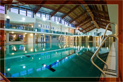 Martf Thermalbath and Swimming Pool