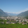 Martigny Rhone Valley