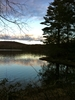 Mashapaug Lake
