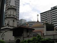 Hajjah Fatimah Masjid