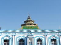 Ganting Grand Mosque