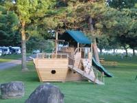 Massena International Campground