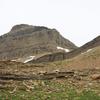 Matahpi Peak - Glacier - USA