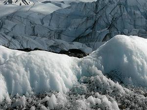 Matanuska Glacier Hike from Anchorage Photos