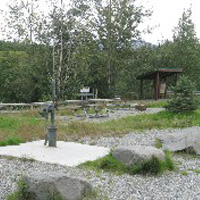 Matanuska Lakes State Recreation Area