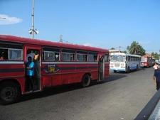 Matara Buses