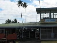 Taveuni Matei Airport