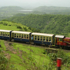 Matheran-Toy Train