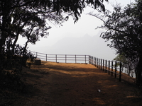 Matheran Monkey Point