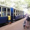 Matheran-Neral Toy Train - Maharashtra - India