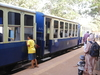 Matheran-Neral  Toy Train - Maharashtra - India