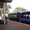 Matheran Train Platform - Maharashtra - India
