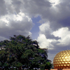 Matrimandir Cloud