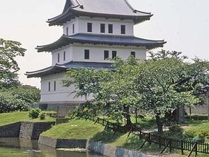 Matsumae Castle
