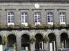 Mauriac Rathaus