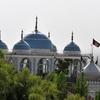 Mausoleum Of Baba Wali