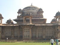 Mausoleums of Mohammed Ghaus & Tansen