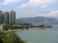 Ma Wan Tung Wan Beach