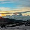 Mawenzi Volcano At Kilimanjaro