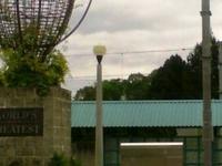 Fair Complex/Hillsboro Airport (MAX station)