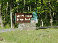 Max V Shaul Campground