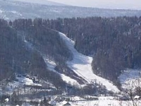 May Krl Ski Lift