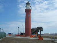 St. Johns River Light