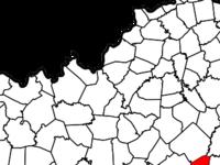 McCreary County