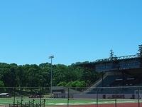 McCulloch Stadium