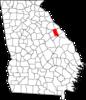 McDuffie County