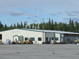 McGrath Airport
